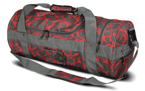 Planet Eclipse Holdall Fighter Red