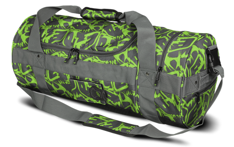 Planet Eclipse Holdall Fighter Green - Shop Cousins