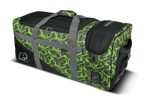 Planet Eclipse GX2 Classic Bag Fighter Green