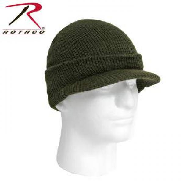 Rothco Jeep Cap - Olive Drab - Shop Cousins