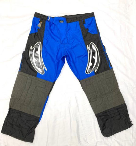 JT Team Pants Ocean - XL