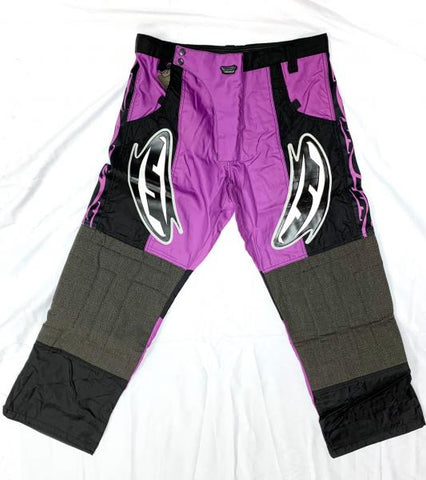 JT Team Pants Purple - Large