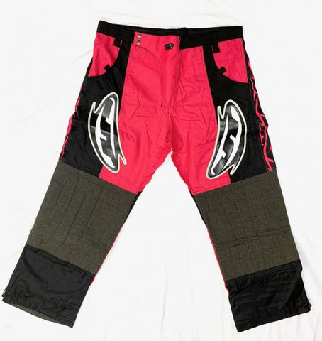 JT Team Pants Pink - Large