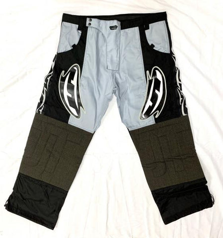 JT Team Pants Chalk - Small