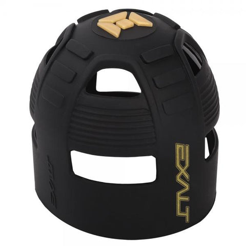Exalt Tank Grip LE Black/ Gold