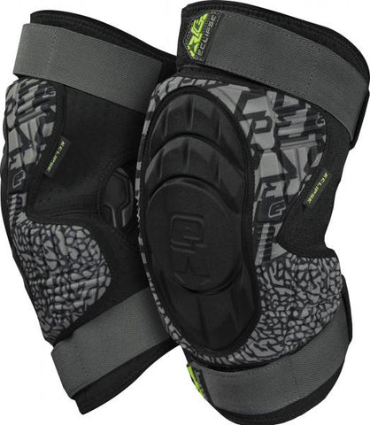 Planet Eclipse Knee Pads Fantm Black Medium