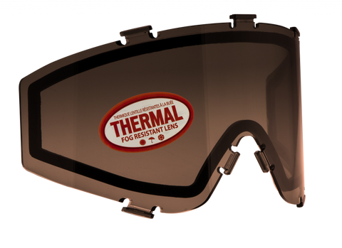 JT Lens Spectra Thermal Bronze Gradient