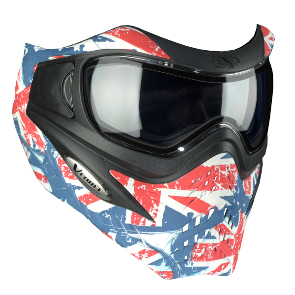 V Force Grill Goggles SE Union Jack