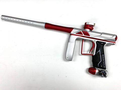 Empire Axe Pro Dust Silver/ Red