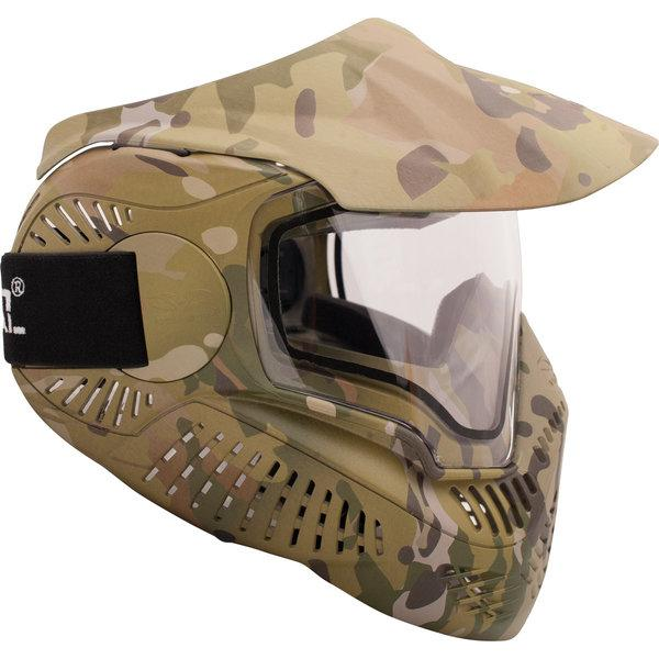 Valken Mi-7 Goggle Thermal Lens - Multicam