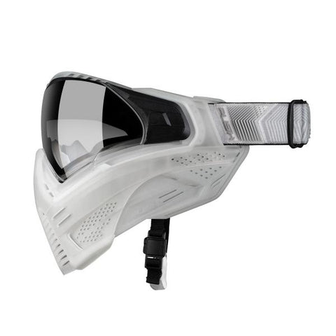 Push Unite Paintball Mask FX Clear