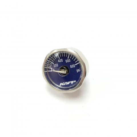 Kapp Micro Gauge 800 psi - Shop Cousins