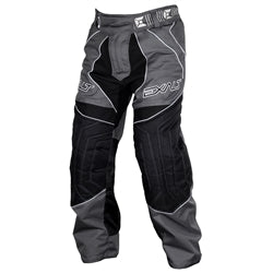 Exalt T4 Pants Charcoal & White - Shop Cousins