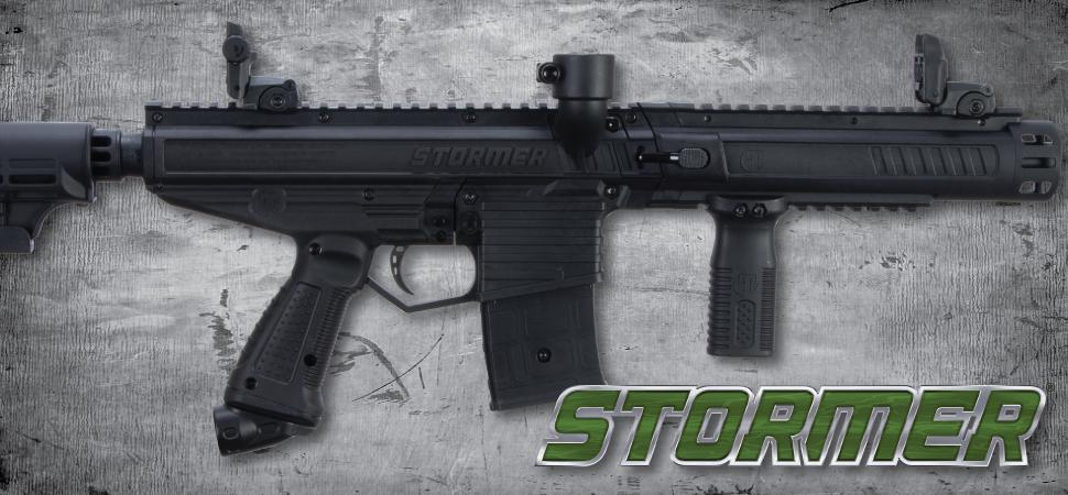 Tippmann Stormer Paintball Marker