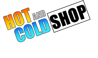 Image result for hot and cold shop logo