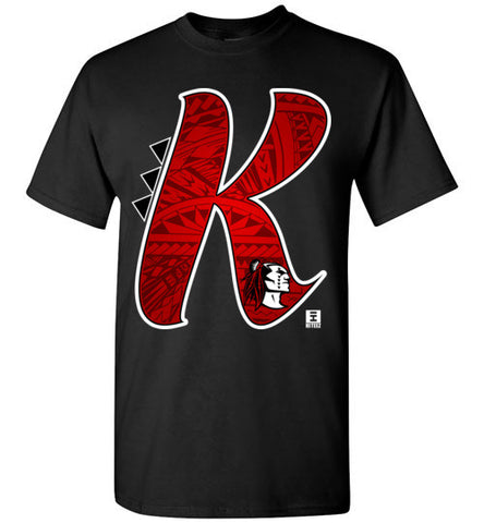 Kahuku Big K Tee