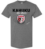 Kahuku Faded Tapa Seal