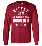 Hiteez Gym
