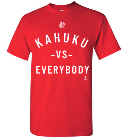 Kahuku vs. Everybody
