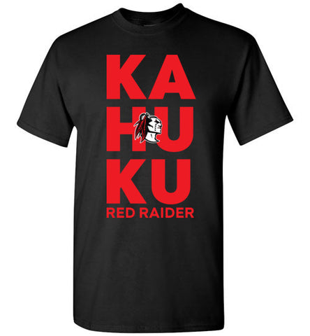 KA Kahuku Red Raider