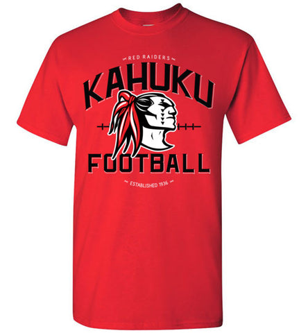 Kahuku Football