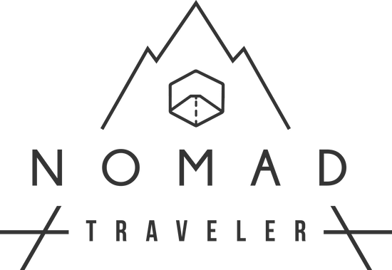 Nomad Traveler Large minority