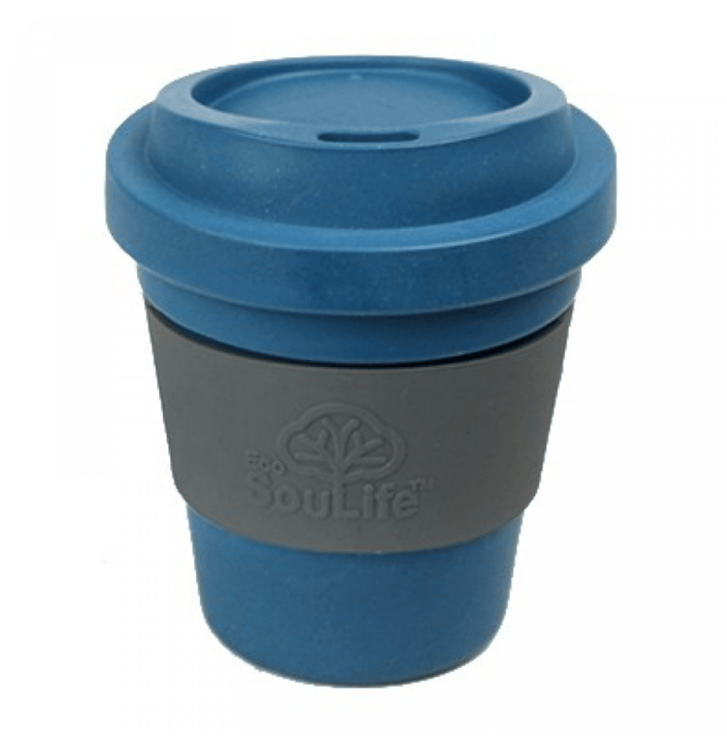 Bamboo To-Go Coffee Mug 12 oz. | Re-usable | Organic |