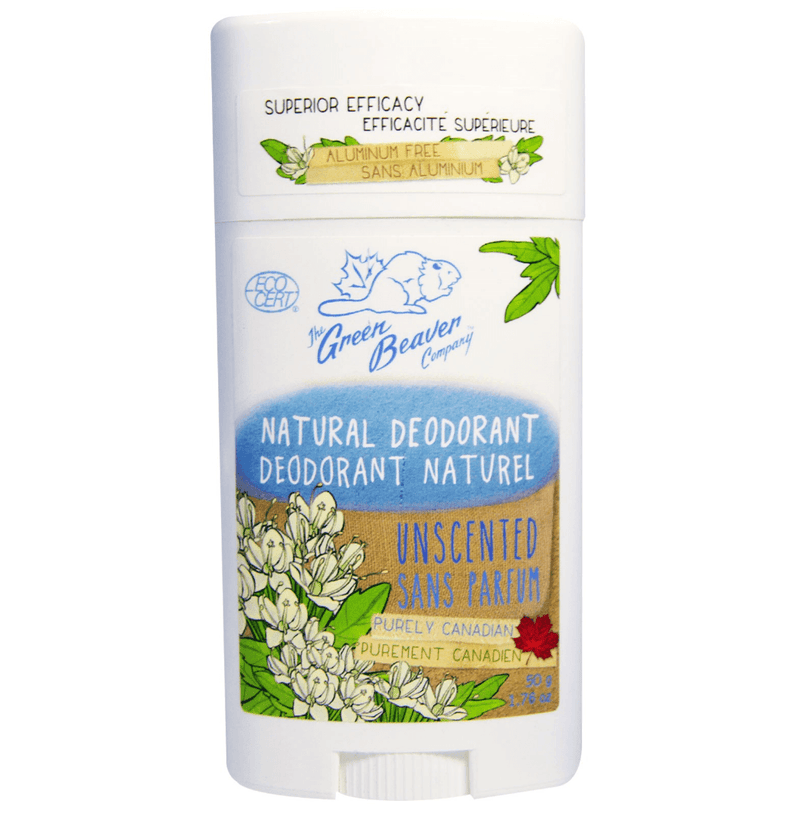 Fragrance-Free Deodorant | Natural | Vegan |