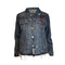 The Rest Of Our Life Ladies Denim Jacket