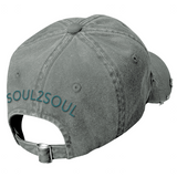 Soul2Soul Tour Distressed Hat