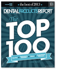 feature image Dental Products Report - The Best of 2013