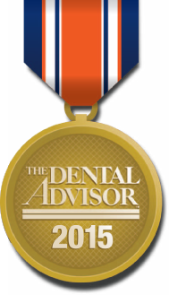 feature image 2015 Product Awards and Preferred Products THE DENTAL ADVISOR