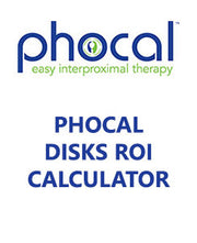 Phocal Disks ROI Calculations