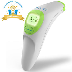 Clinical Forehead Thermometer