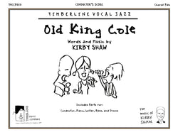 Old King Cole Full Score