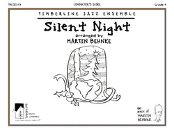 Silent Night Score and Parts