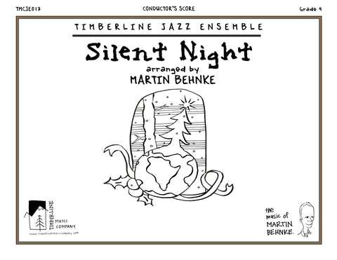Silent Night Full Score