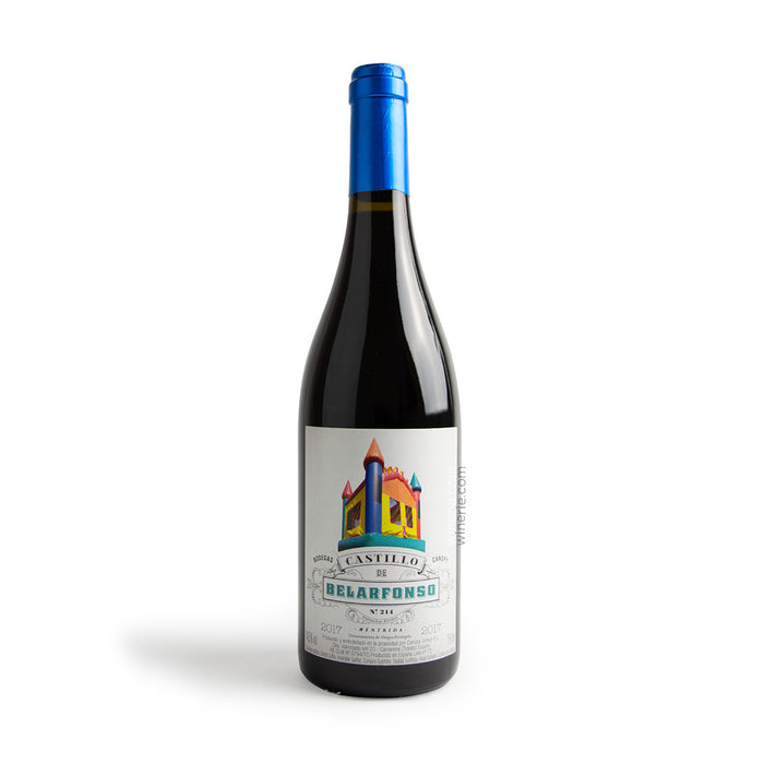 Castillo de Belarfonso Guarnacha 2017 750ml