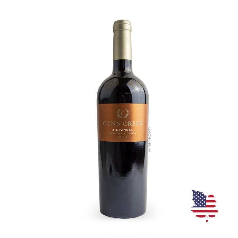 Conn Creek Zinfandel 2012 750 ml