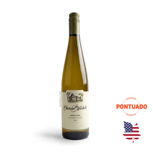 Chateau Ste. Michelle Riesling 2016 750 ml