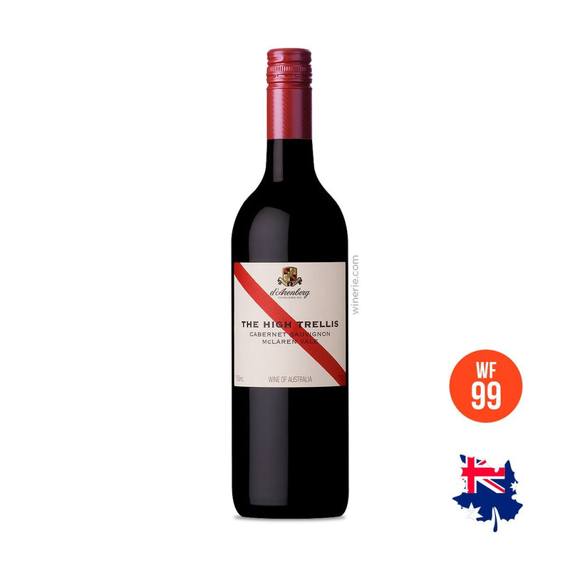 THE HIGH TRELLIS CABERNET SAUVIGNON 2015 750ML