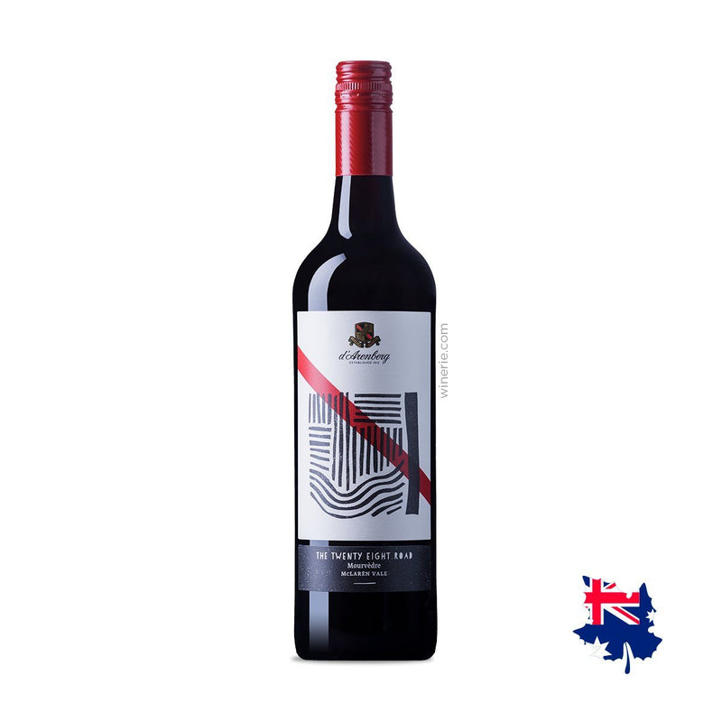 THE 28TH. ROAD MOURVEDRE 2015 750ML