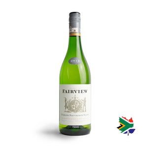 Fairview Darling Sauvignon Blanc 2014 750ml