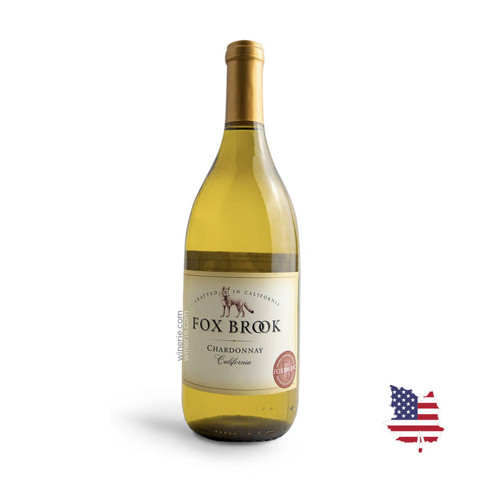 Fox Brook Chardonnay 2019 750ml