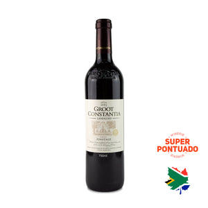 GROOT CONSTANTIA PINOTAGE 2011 750ML