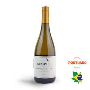 Guaspari Chardonnay Vista do Lago 2017 750ml