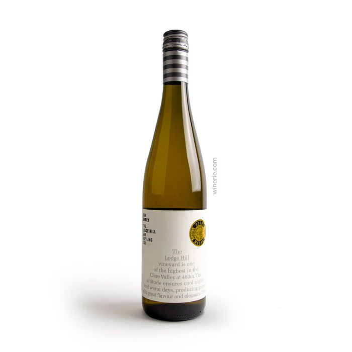 Jim Barry The Lodge Hill Dry Riesling 2011 750ml