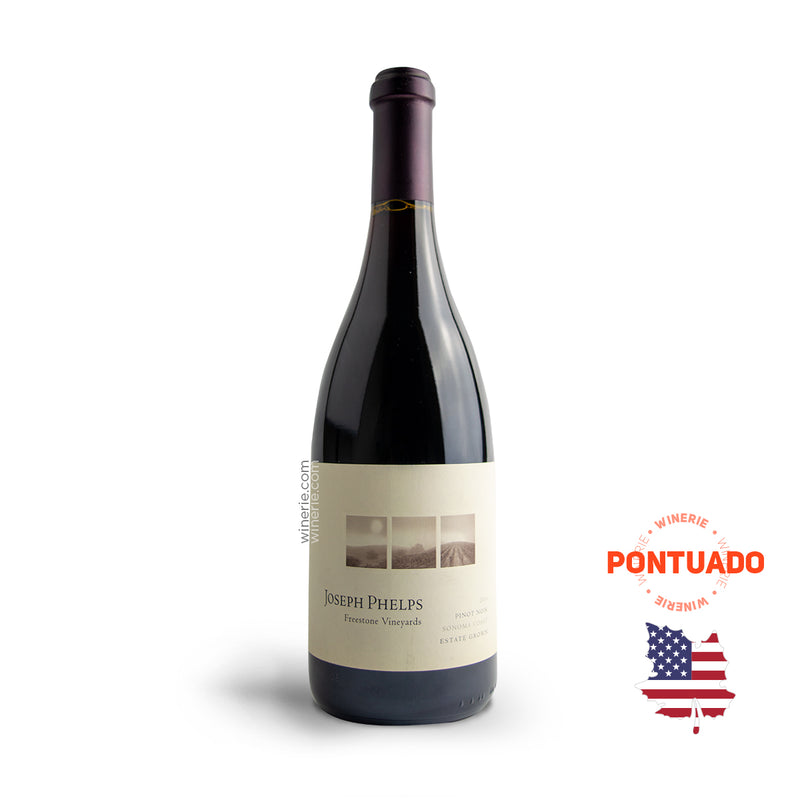 Joseph Phelps Pinot Noir 2014 750ml
