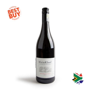 Klein Kloof Mountain Red 2019 750 ml
