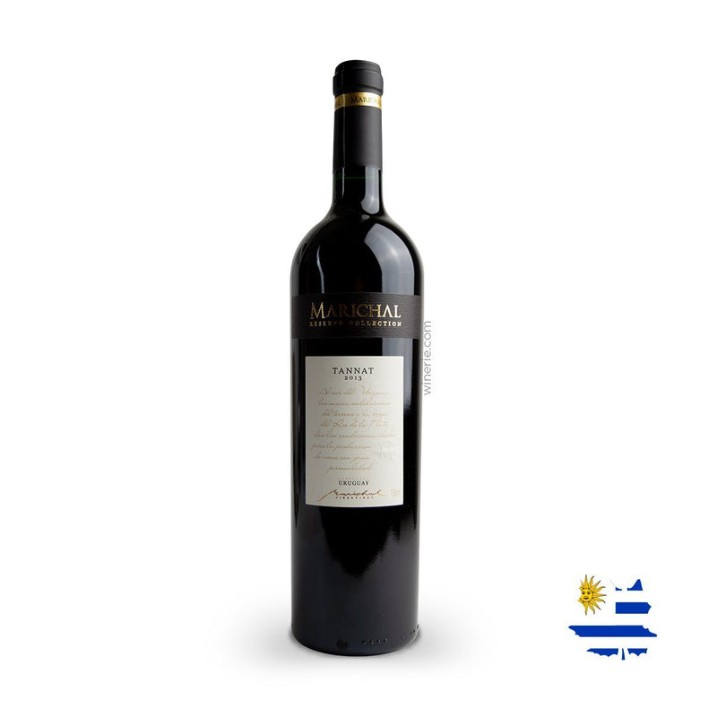 MARICHAL RESERVE COLLECTION TANNAT 2013 750ML